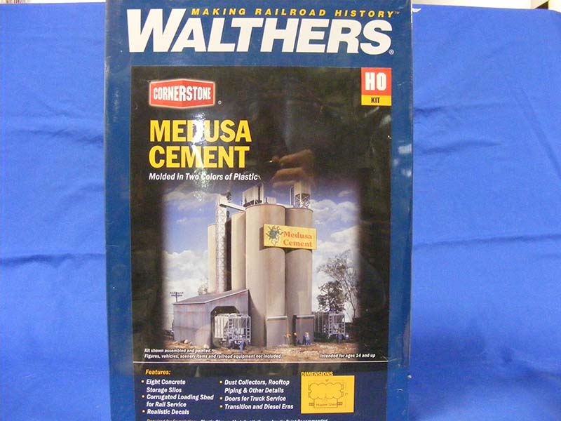 Medusa Cement Company
