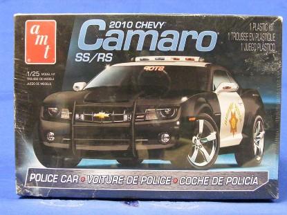 2010-chevy-camaro-ss-rs-police-car-amt-ertl-AMT817