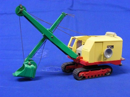 ruston-bucyrus-38-rb-cable-shovel-dinky-DIN975