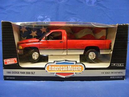 1995-dodge-ram-2500-slt-pickup-truck--red-ertl-ERT7333