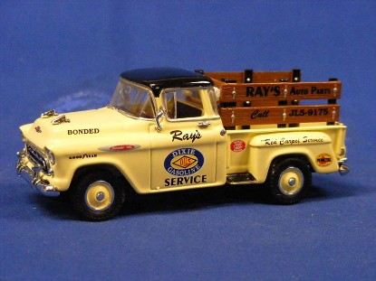 1957-chevy-3100-pick-up-dixie-gas-parts-service-matchbox-MATYRS05-M