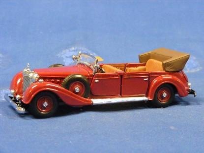 1939-merceds-benz-770k-franklin-mint-TFMB11PW43
