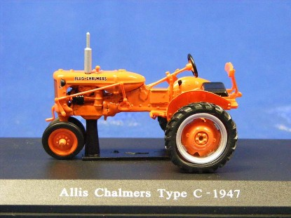 allis-chalmers-type-c-tractor-1947--universal-hobbies-limited-UHL6090