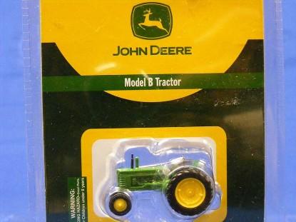 john-deere-model-b-tractor-athearn-ATH7700
