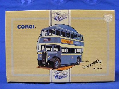 birkenhead-guy-arab-bus-corgi-COR97199