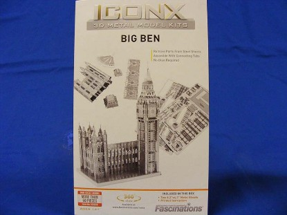 big-ben-fascinations-metal-works-FMWICX018