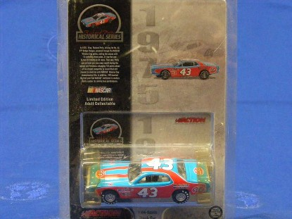 richard-petty-stock-car-action-ACT104567