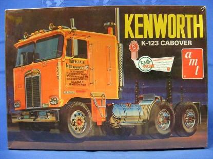 kenworth-k-123-cabover-tractor-amt-ertl-AMT687