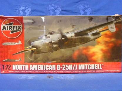 north-american-b-25h-j-mitchell-airfix-AIR04005