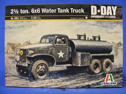 2-1-2-ton-6x6-water-tank-truck-d-day-normandy-italieri-ITA201