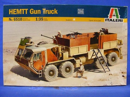 hemitt-gun-truck-italieri-ITA6510