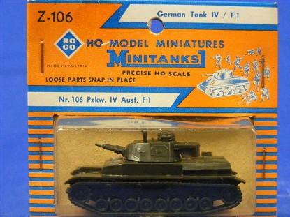 german-tank-iv-f1-roco-ROC106