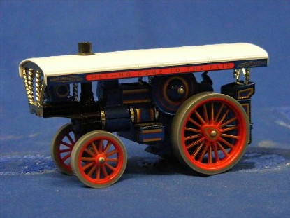 1905-fowler-showmans-engine-matchbox-yesteryear-MATY-19