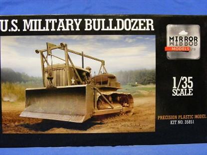 caterpillar-d7-tracked-bulldozer-us-military-mirror-models-ltd-MML35851