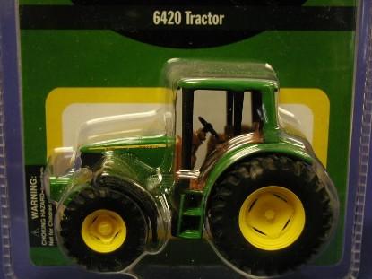john-deere-6420-tractor-athearn-ATH7753
