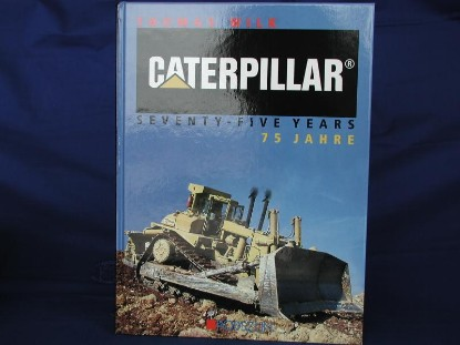 caterpillar-75-years-by-thomas-wilk-english-german--BKSPOD247