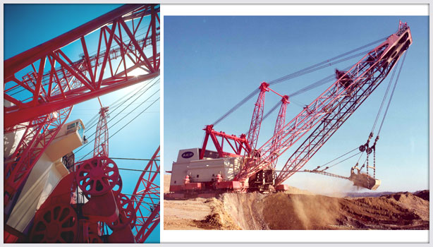 bucyrus-erie-4250w-walking-dragline-sold-out--classic-construction-CCMBE4250W