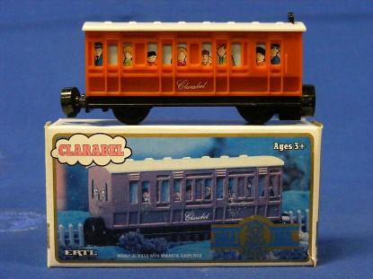 thomas-the-train-gold-rail-series-clarabel-ertl-ERT4701