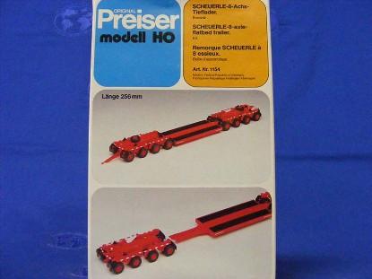 scheuerle-8-axle-flatbed-trailer-preiser-PRE1154