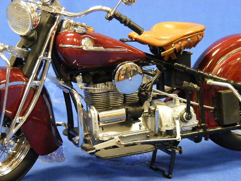 1942-indian-442-motorcycle--maroon-franklin-mint-TFM1942