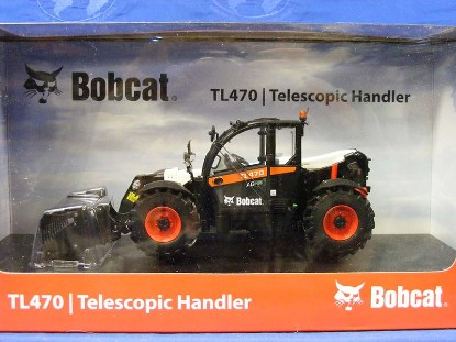 bobcat-tl470-telehandler-with-bucket-universal-hobbies-limited-UHL4873
