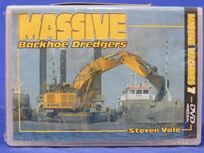 massive-machines-7--massive-backhoe-dredgers--VID372