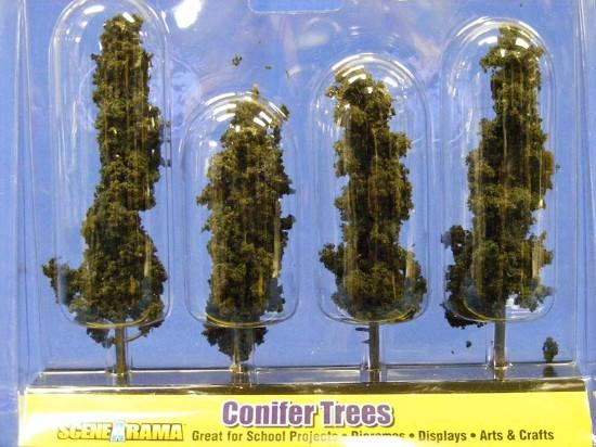 conifer-trees-4-4--6--woodland-scenics-WDS4151