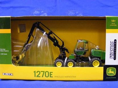 john-deere-1270e-wheeled-log-harvester-ertl-ERT45466
