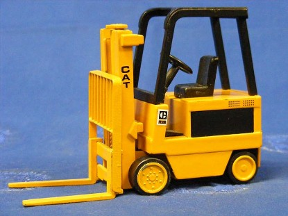 Buffalo Road Imports  Fork lifts, container lifts, & pallet