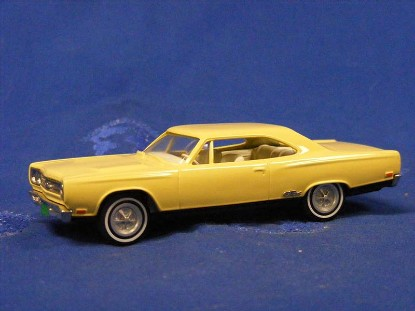 plymouth-gtx-yellow-1969-us-model-mint-UMM16A