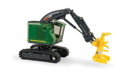 Picture of John Deere 859M tracked Feller buncher