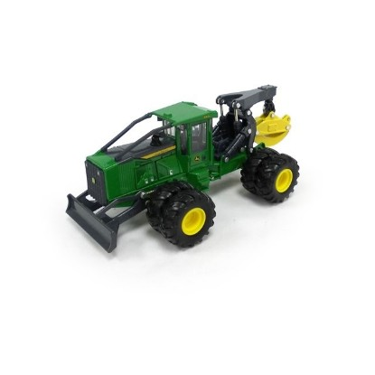 Picture of John Deere 948L log skidder with grapple