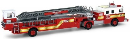 Picture of Seagrave Tractor Drawn Aerial - FDNY
