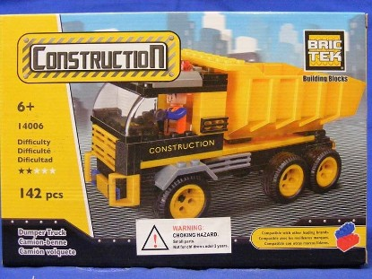 Picture of Construction - Dump Truck