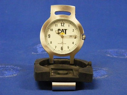 Picture of Caterpillar clip watch