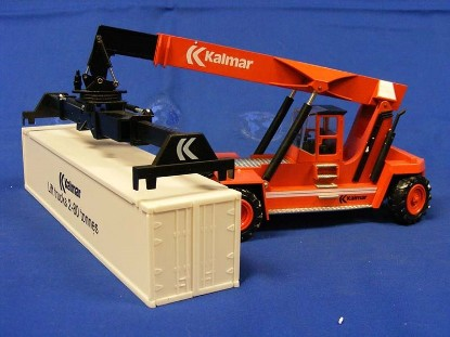 Picture of Kalmar DC4160RS4 forklift