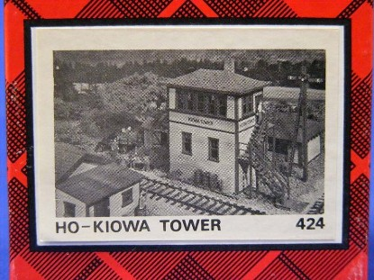 Picture of Kiowa Tower