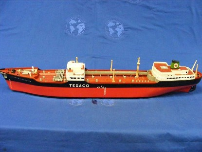 Picture of Texaco 1961 SS Texaco North Dakota tanker ship