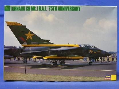 "Picture of Tornado GR Mk.1 RAF ""75th Anniversary"""