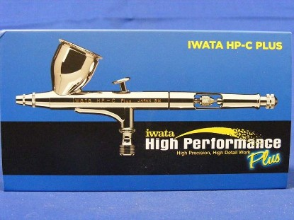 Picture of Airbrush HP-C Plus,  High Performance