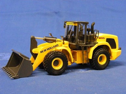 Picture of New Holland W300C wheel loader