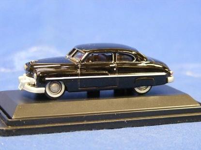 Picture of 1949 Mercury - Black