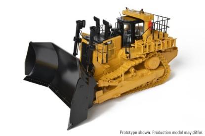 Picture of Caterpillar Cat D10T2 + coal blade +weight