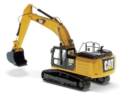 Picture of Caterpillar 336E H Hybrid Hydraulic Excavator