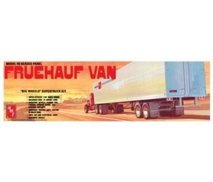 Picture of Fruehauf Van - Model FB Beaded Panel