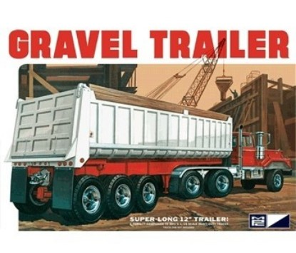 Picture of Gravel Trailer