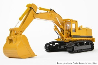 Picture of Cat 245ME mass excavator