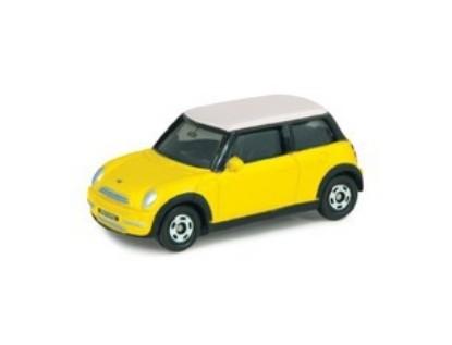 Picture of Mini Cooper