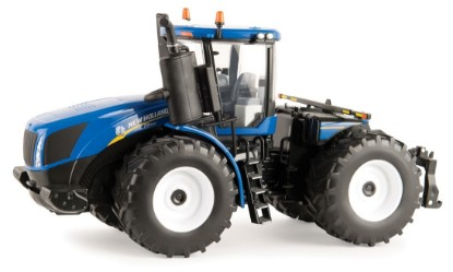 Picture of New Holland T9.565 tractor Prestige