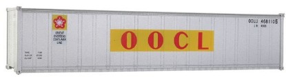 Picture of 40' Smooth Side container -OOCL (pk 2)